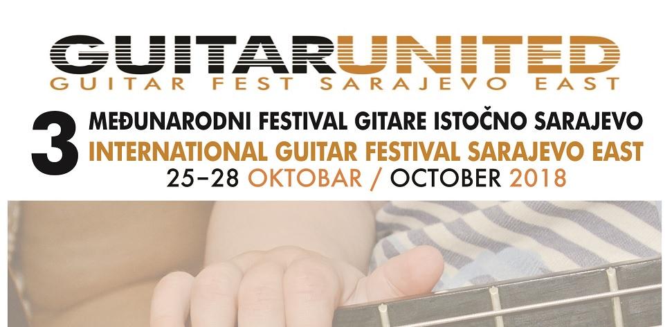 Guitar United 2018