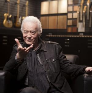 """Džimi Pejdž povodom pola veka Led Zeppelina """"oživeo zver"""""""
