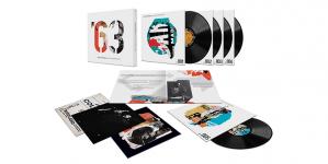 "John Coltrane: Nova kolekcija ""1963: New Directions"""