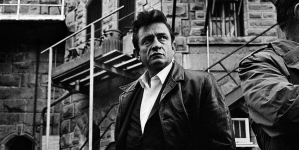 Johnny Cash dobiva spomenik na Capitolu