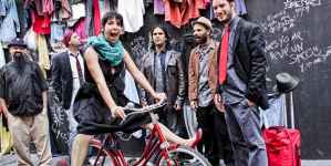 Uzbudljiva šestorka iz Meksika na Jazz Festu Sarajevo