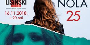 Nola najavila goste velikog slavljeničkog koncerta u Lisinskom