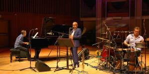 LAN Trio najavljuje energičan nastup na 34. Beogradskom džez festivalu