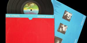 7 zanimljivosti o albumu 'Making Movies' Dire Straitsa
