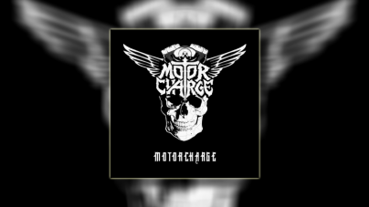 Motorcharge predstavili istoimeni debitantski album