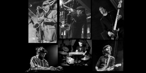 Prvi koncert otvorenja Seasplash festivala, na Tvrđavi sv. Mihovila u Šibeniku uz New York Ska-Jazz Ensemble