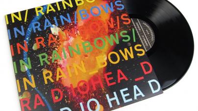 Na današnji dan: Radiohead – In Rainbows (2007.)
