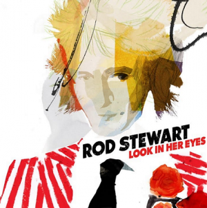 "Rod Stewart predstavio novi album ""Blood Red Roses"""