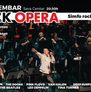 Rok opera na velikoj sceni Sava Centra
