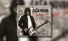 Saša Novak, nekadašnji gitarist Psihomodo popa objavio solo album 'Ja sam tu'