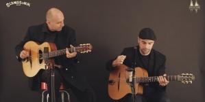 "Slamasonik Sessions: ""Valse de Bamboula"" u izvedbi Orjena Riđanovića"