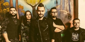 "Vatra predstavila spot za pjesmu ""Gorim (akustik)"""