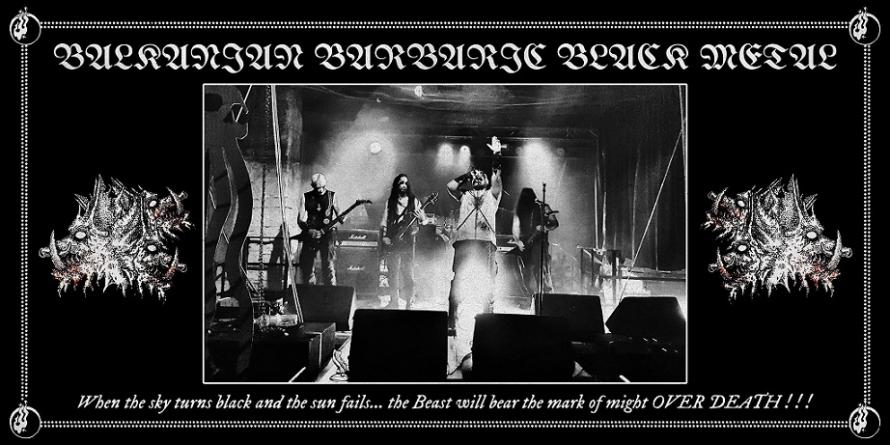 Banjalučki black metal bend Zvijer predstavio novi materijal