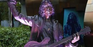 Kris Kornel dobio spomenik u rodnom Sijetlu