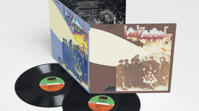 Na današnji dan: Led Zeppelin – 'Led Zeppelin II' (1969.)