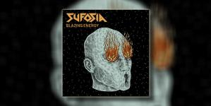 """Sufosia objavila novi album """"Blazing Energy"""""""