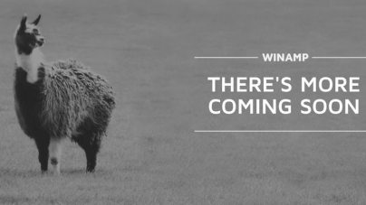 Winamp 6 stiže 2019. godine sa fokusom na mobilne platforme