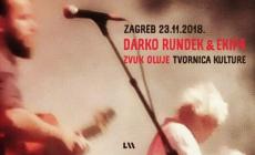 """Darko Rundek i Ekipa nagovještavaju """"Zvuk oluje"""""""