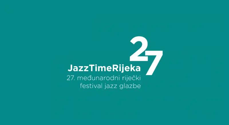 Objavljen program 27. JazzTimeRijeka festivala
