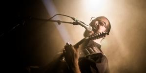 Report: Ihsahn, Ne Obliviscaris & Astrosaur @ Szene, Vienna 09.11.2018.