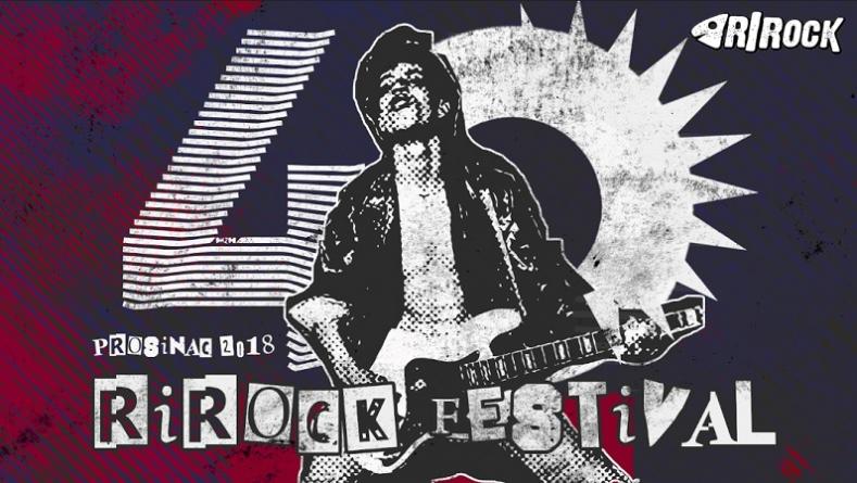 Sutra počinje 40. Ri Rock – 40 godina u 4 dana
