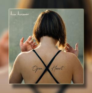 """Ana Avramov predstavila debi EP """"Open Heart"""""""