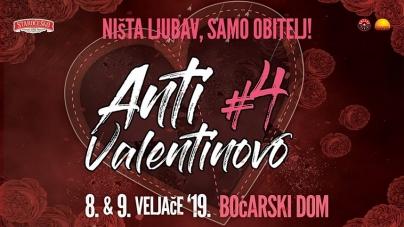Bad Copy i Zabranjeno Pušenje nova imena AntiValentinova #4