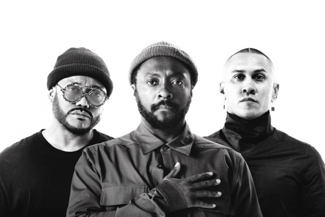 "Black Eyed Peas se vratili novim albumom ""Masters of the Sun Vol. 1"""