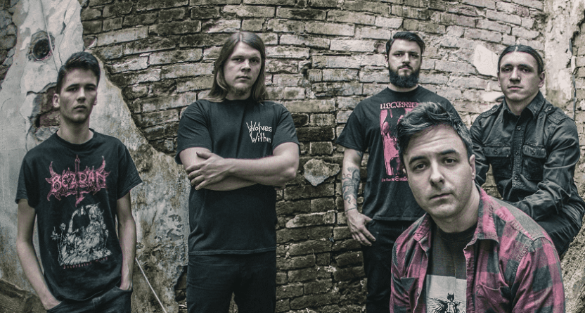 Cold Snap release new music video for 'Fallen Angels'!