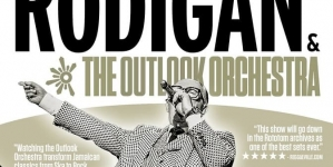 David Rodigan i The Outlook Orchestra nastupaju u Royal Albert Hallu