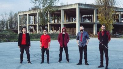 Detmeć uskoro objavljuju debi album 'Na rubu', a premijerno će ga izvesti u Saxu