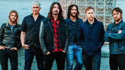 Foo Fighters 19. lipnja u pulskoj Areni