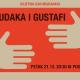 Che Sudaka i Gustafi u riječkom Pogonu kulture povodom Svjetskog dana migranata
