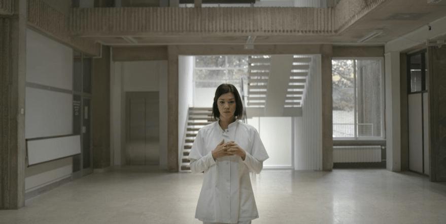 HAVC podržao film Grudi u režiji Marije Perović
