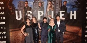 Održana ekskluzivna pretpremijera prve domaće serije iz HBO Europe produkcije 'Uspjeh'