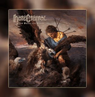 Recenzija albuma: Hate Eternal – 'Upon Desolate Sands'