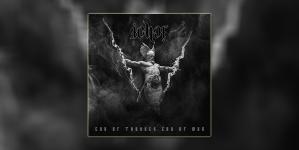 "Recenzija albuma: Ichor ""God of Thunder God of War"" – Buđenje australijskog uspavanog black metal kulta"