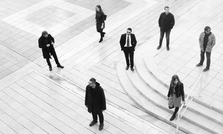 Ischariotzcky promoviraju album 'Recovery' 23. veljače u Tvornici kulture