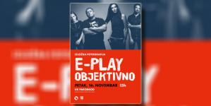 Izložba fotografija E-Play objektivno u petak u Parobrodu