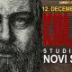 Kolja 12. decembra u Novom Sadu
