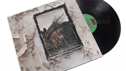 Na današnji dan: Led Zeppelin – 'Led Zeppelin IV' (1971.)