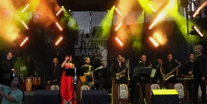 Nišvlle Big Band uz Gipsy Kings u Beogradu