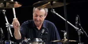 Bubnjar Pink Flojda, Nik Mejson planira američku turneju