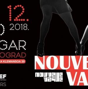 Nouvelle Vague 9. decembra u Beogradu
