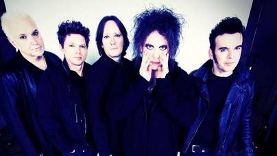 The Cure prvi headliner 14. INmusic festivala
