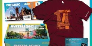 U prodaji su blagdanski paketi za INmusic festival #14