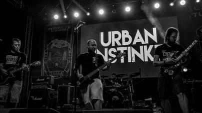 """Intervju: Mirza Čardžić (Urban Instinkt) – """"Drago mi je da smo završili album jer nas je pratilo dosta pehova"""""""