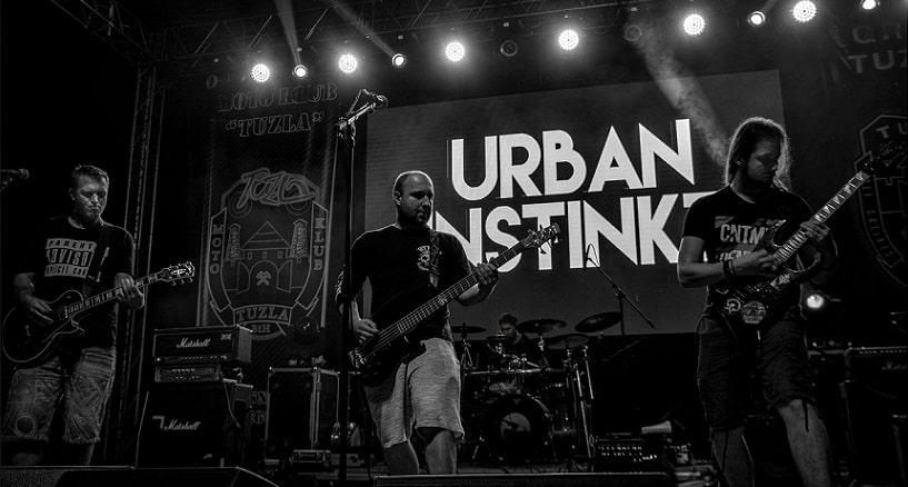 Urban Instinkt
