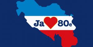 """""""Volim osamdesete"""" 26. novembra u Sava centru"""