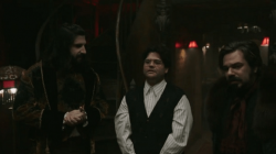 "Prvi teaseri za seriju ""What We Do In The Shadows"""
